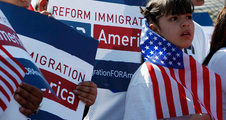 essay on immigration reform